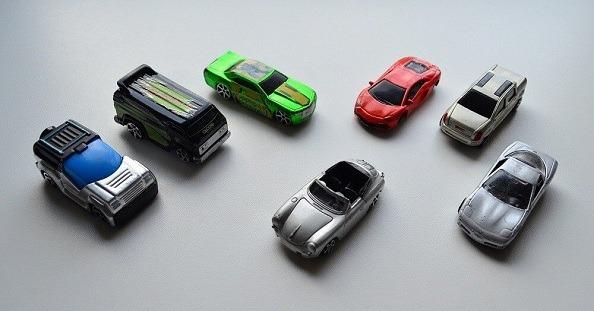 Maisto Die Cast Toy Cars