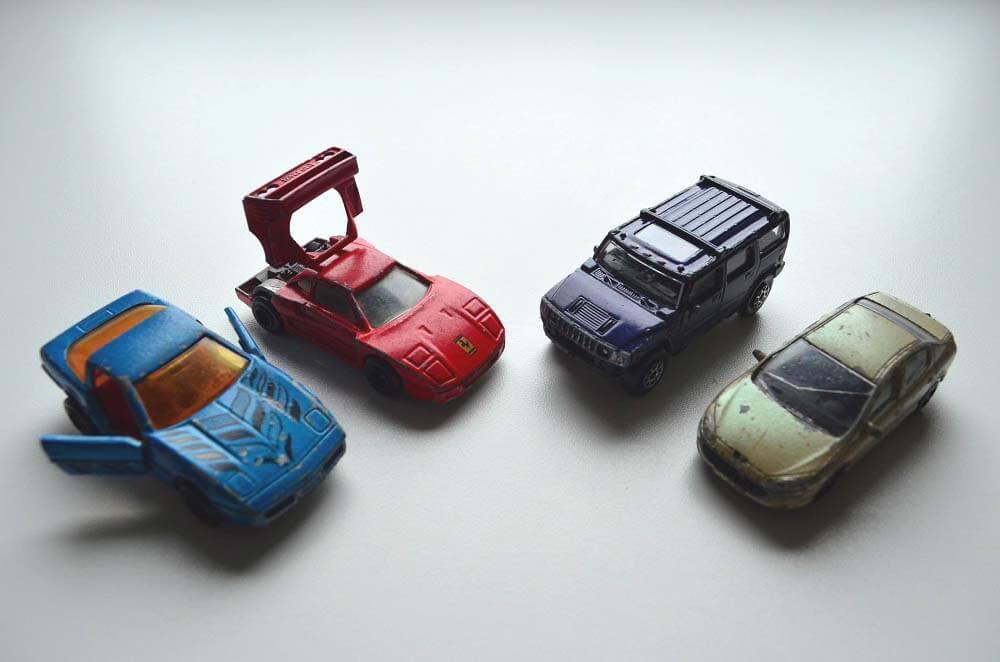 majorette-die-cast-toy-cars